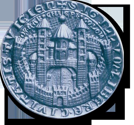 Das Deutzer Stadtsiegel von 1230