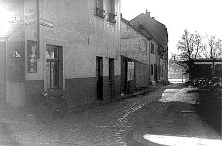 Alte Aufnahme von Deutz